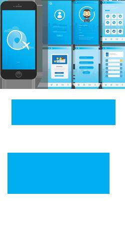 Polixir Mobil Uygulama